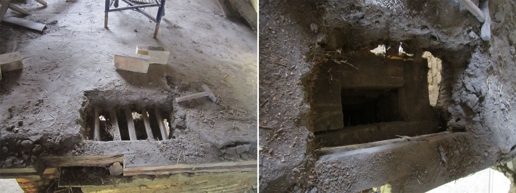 41 Mosorin prosta pec radionica zidanje odzaka  jun 2014