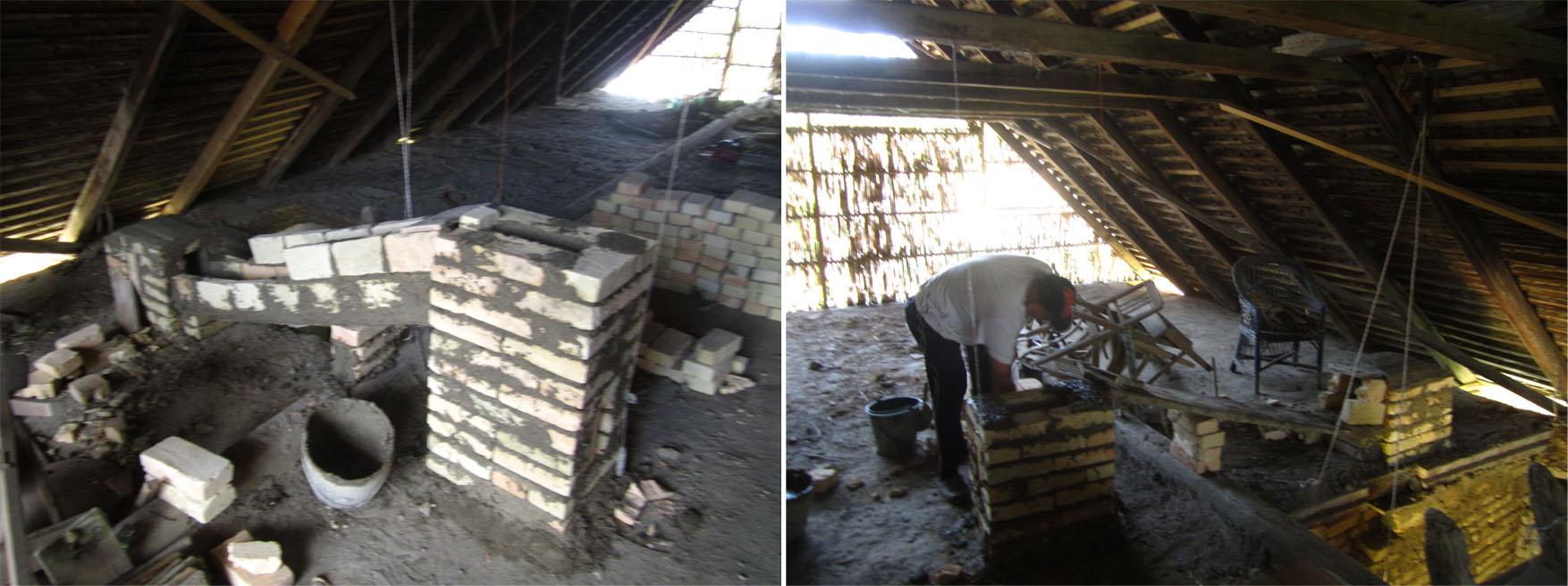 43 Mosorin prosta pec radionica zidanje odzaka  jun 2014