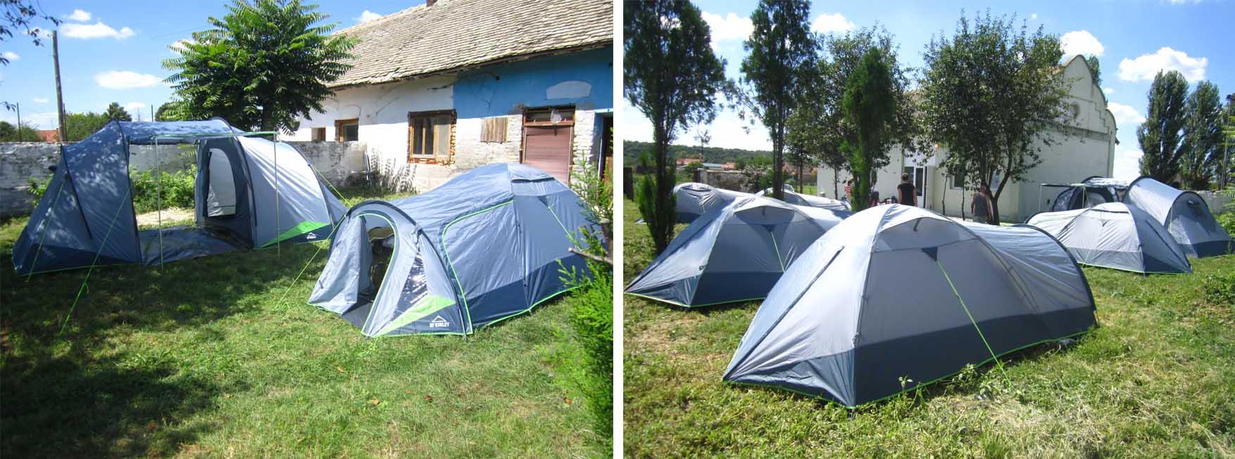 03 kamp zemljane arhitekture_postavljanje kampa