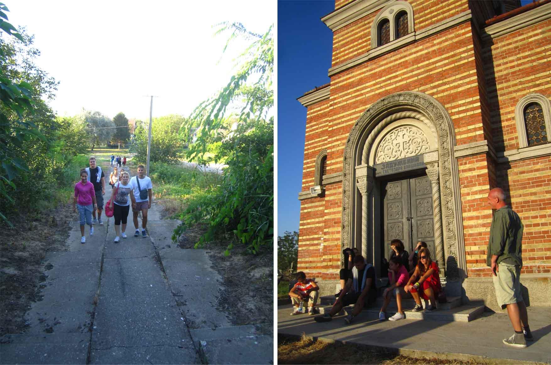 10 kamp zemljane arhitekture_setnja selom