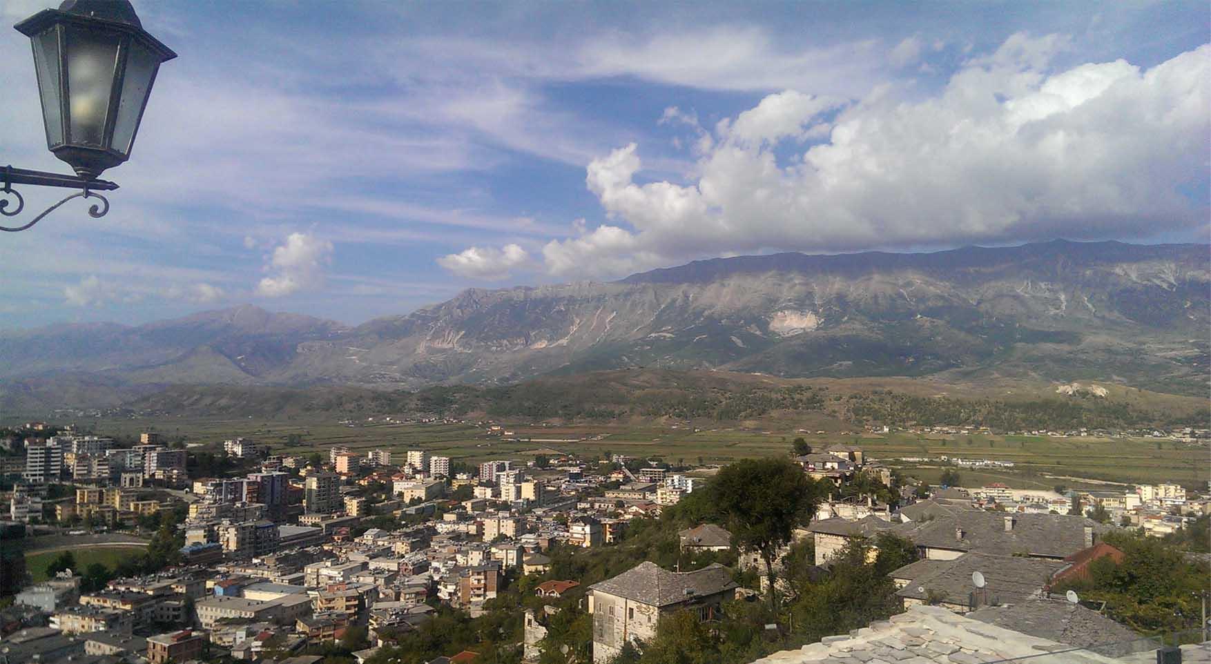 187 albanija gjirokastra by kosutic