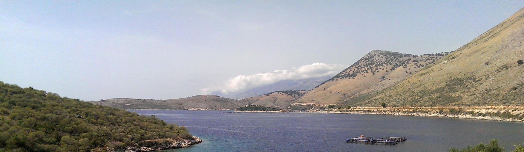 204 albanija juznom obalom