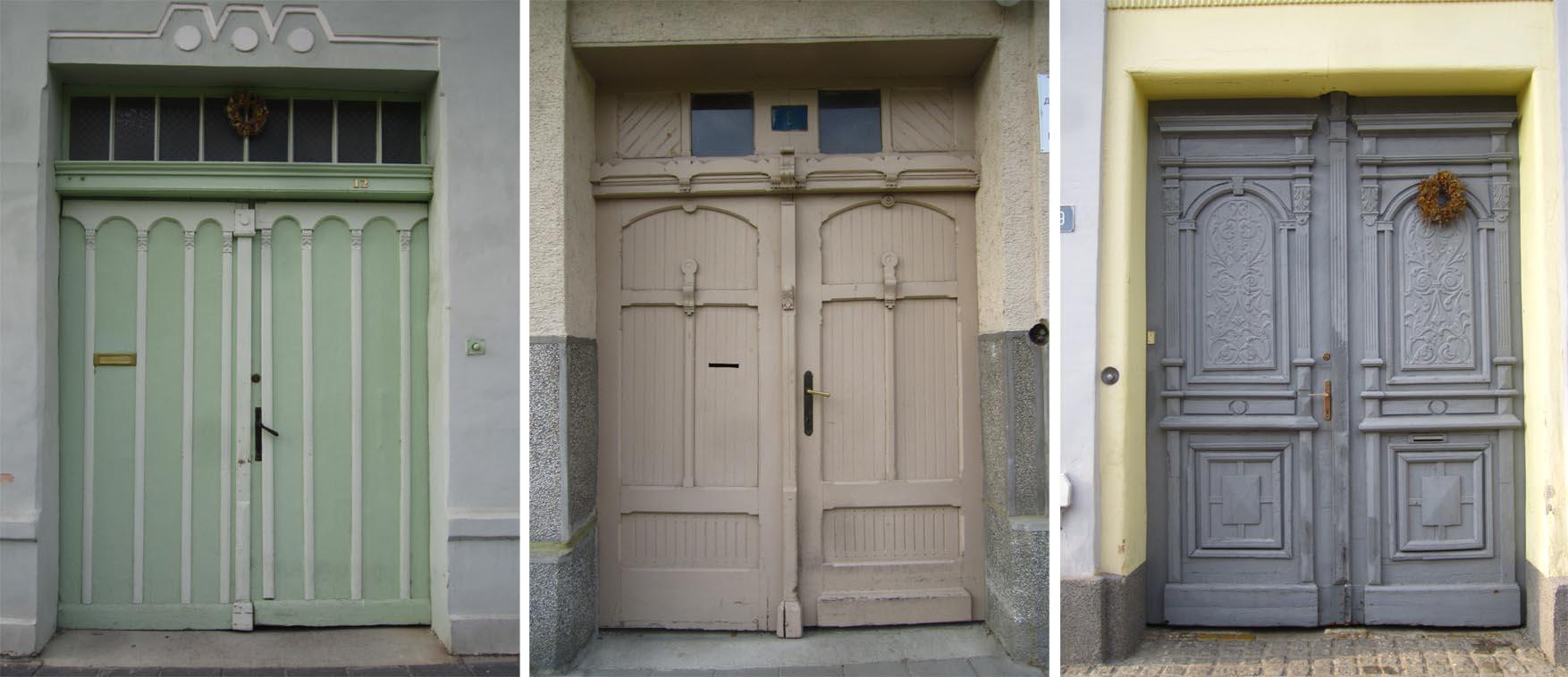 74 sombor vrata