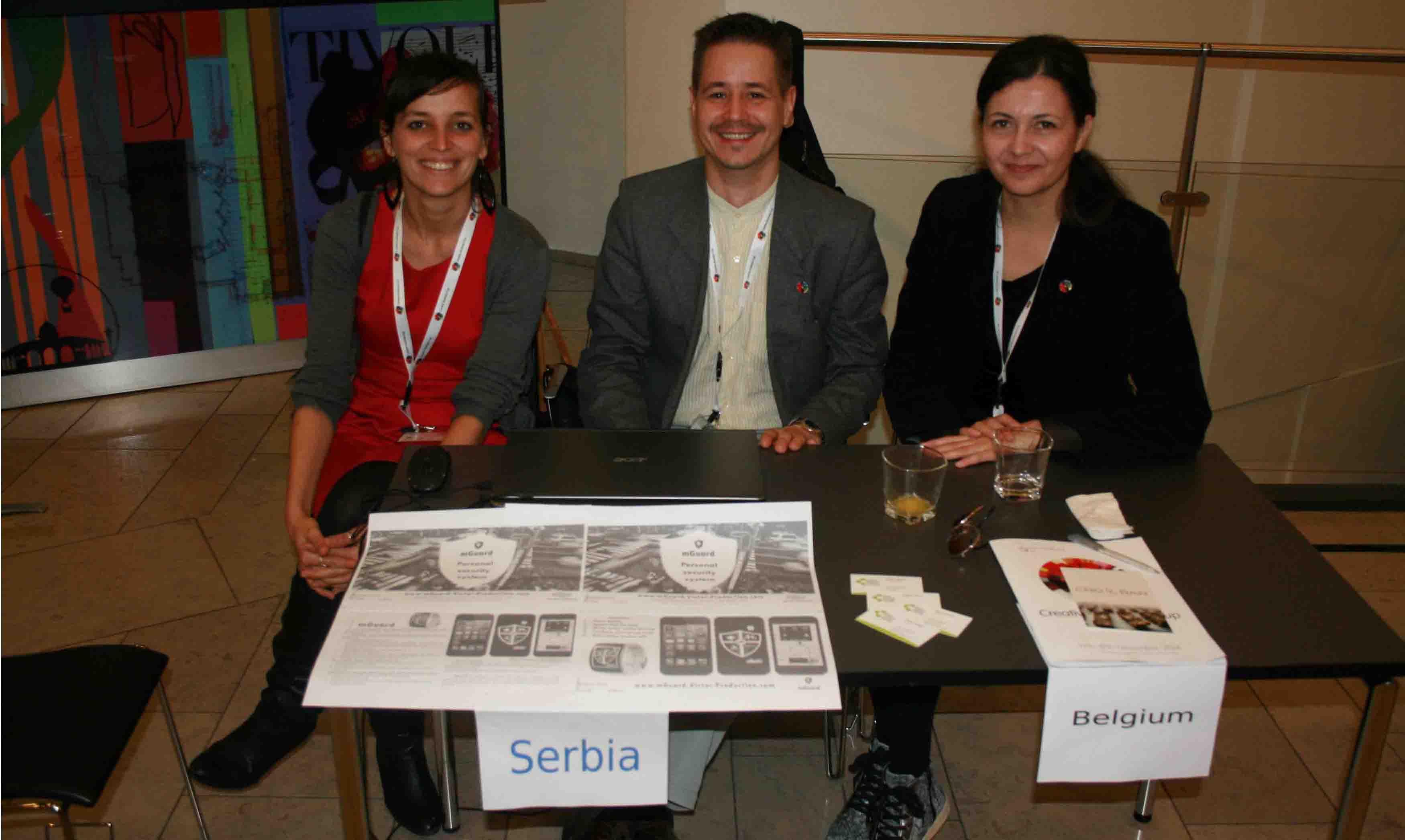 307 Danska Kopenhagen Creative Business Cup Srbija
