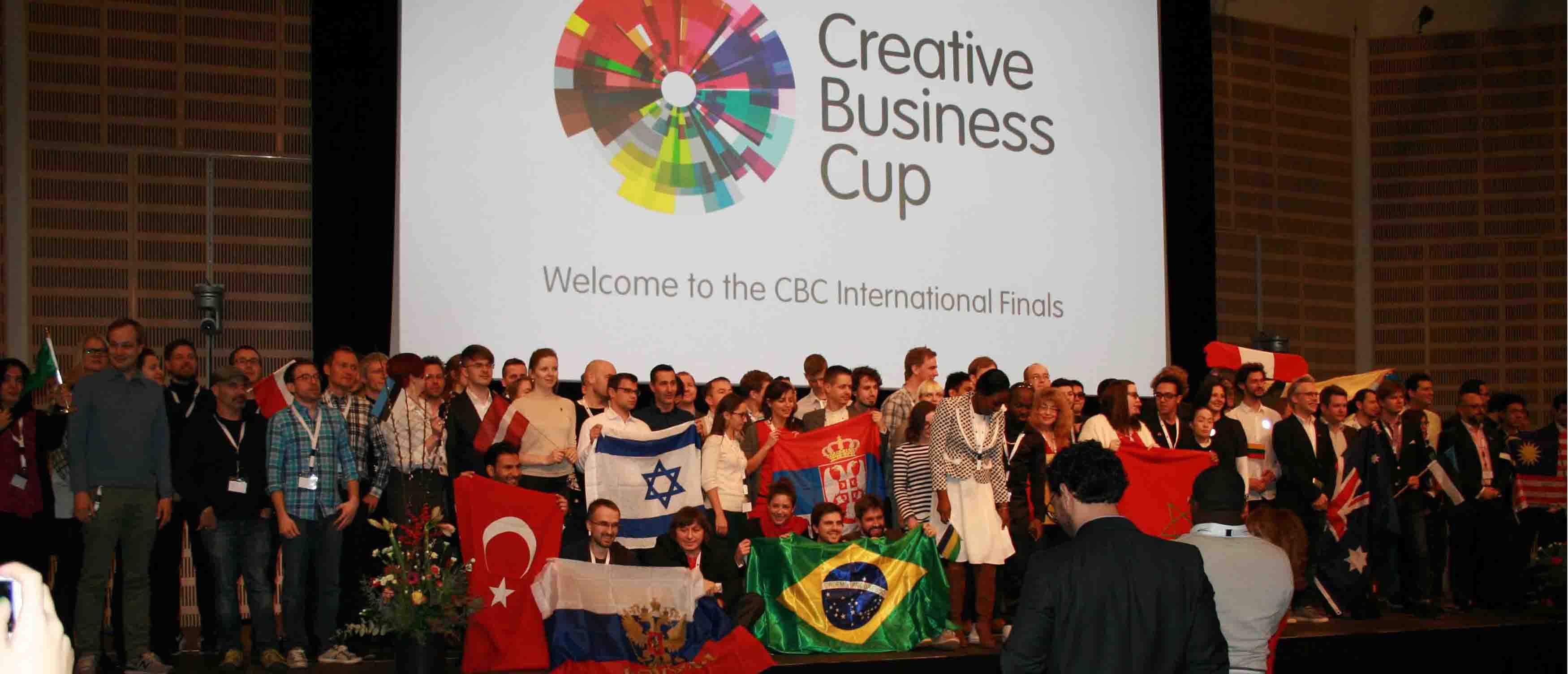 308 Danska Kopenhagen Creative Business Cup Srbija