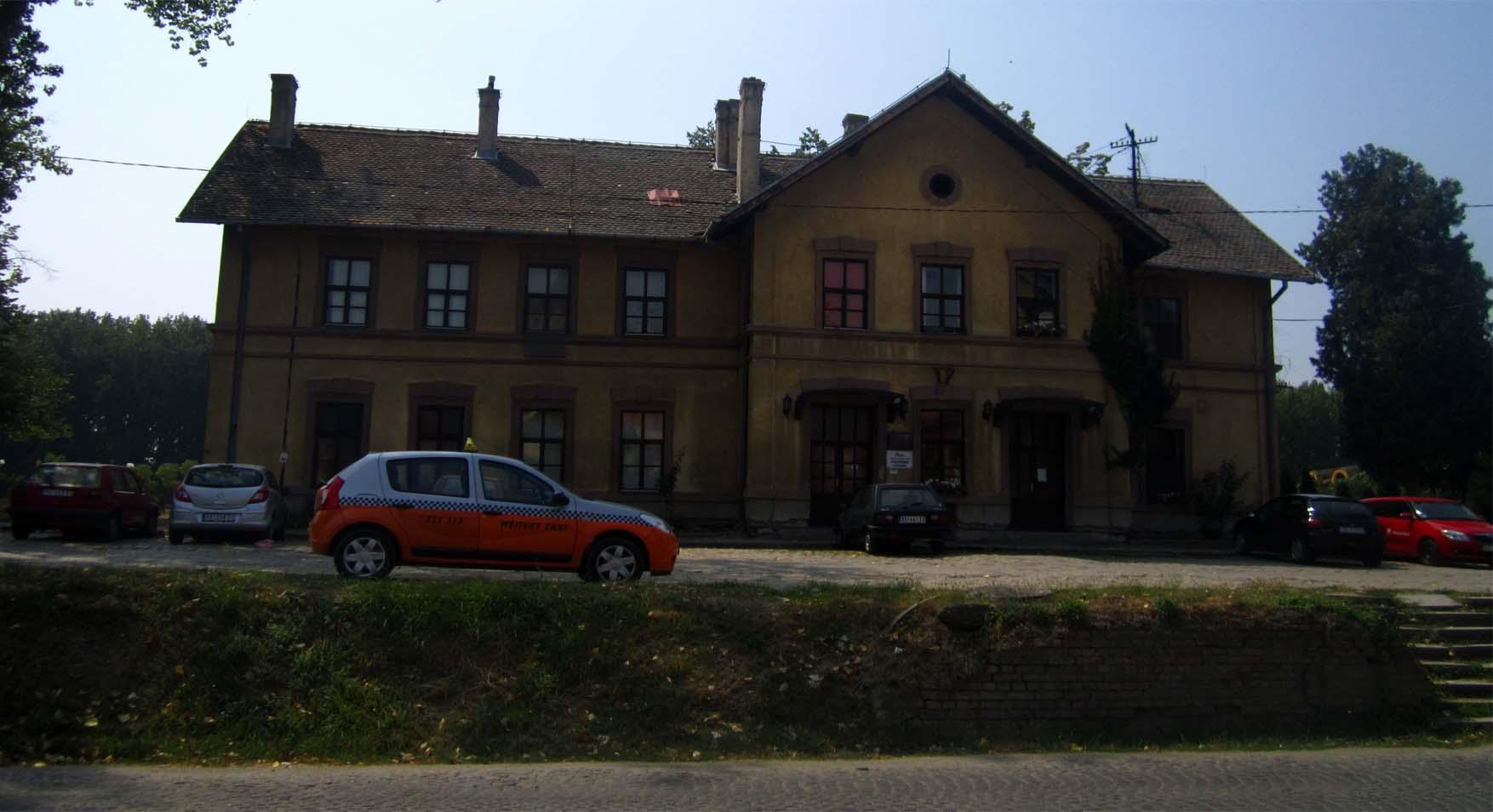 22 Pancevo