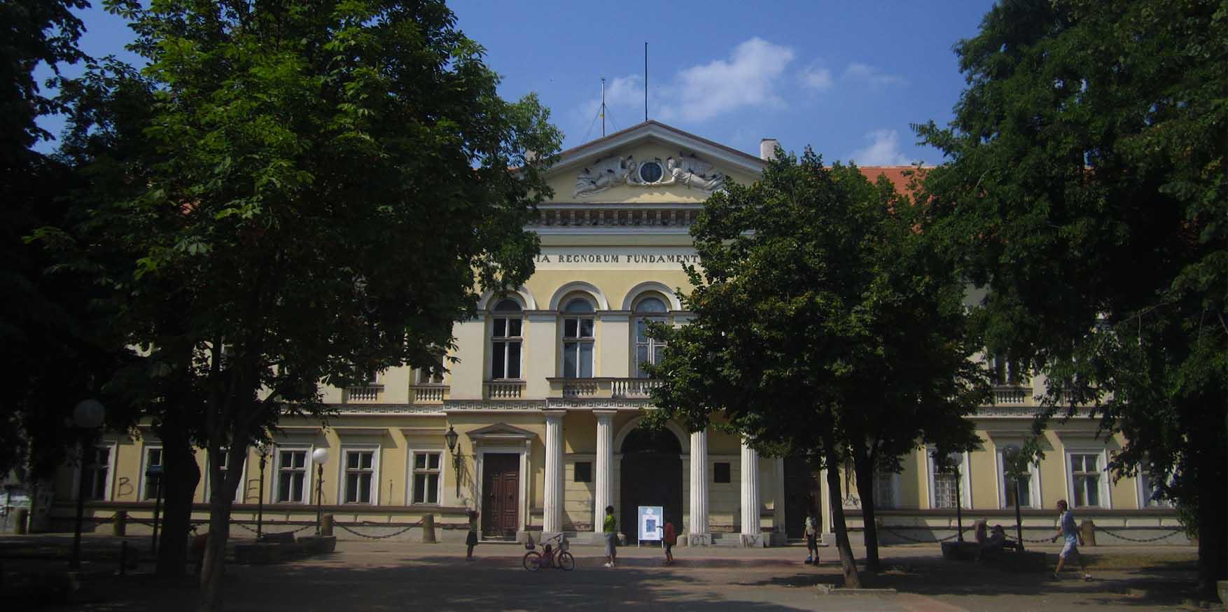 56 Pancevo