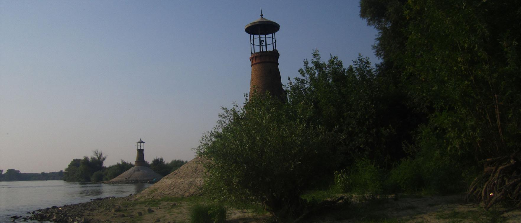 67 Pancevo svetionici