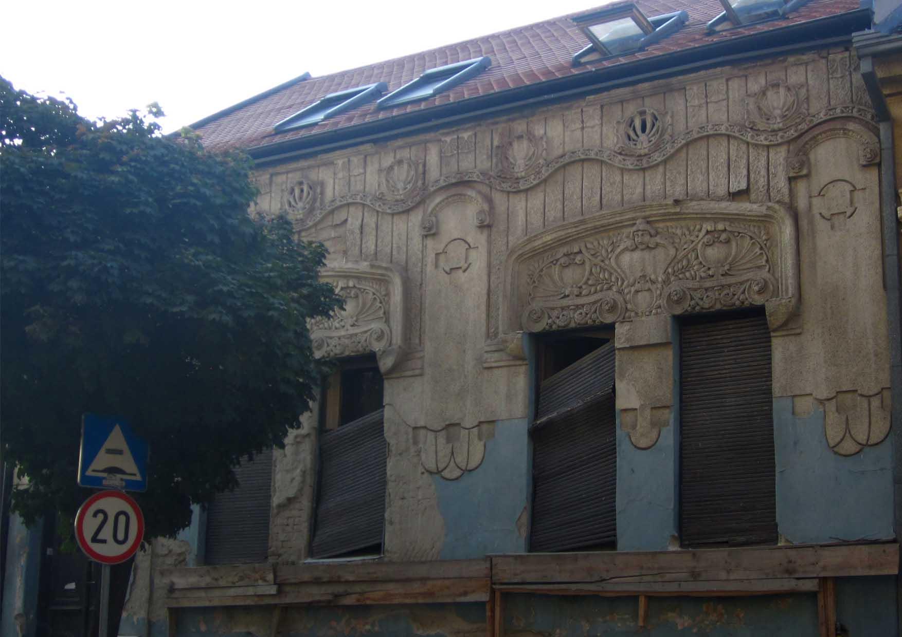 77 Pancevo