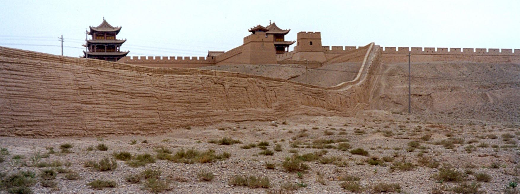 01 kineski zid naboj