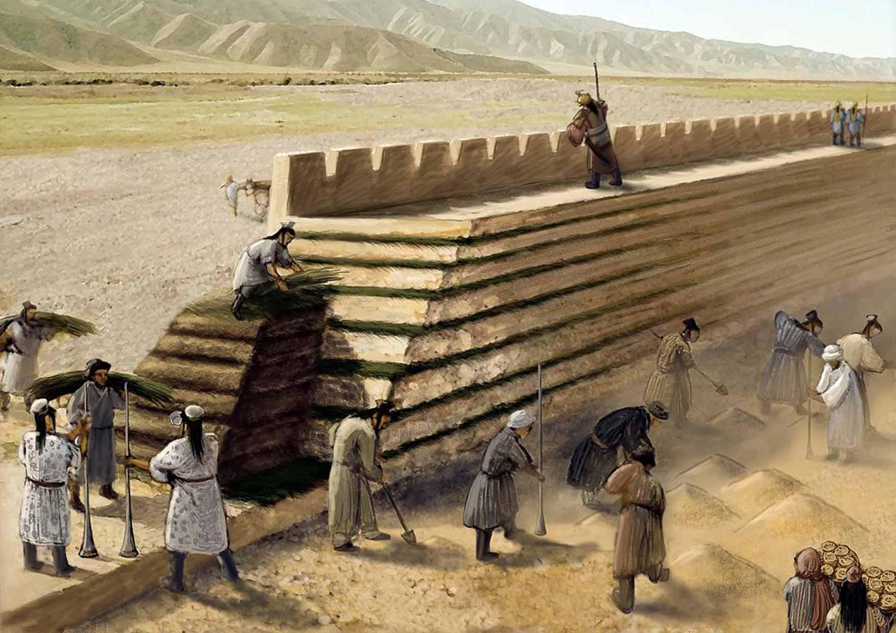 07 kineski zid