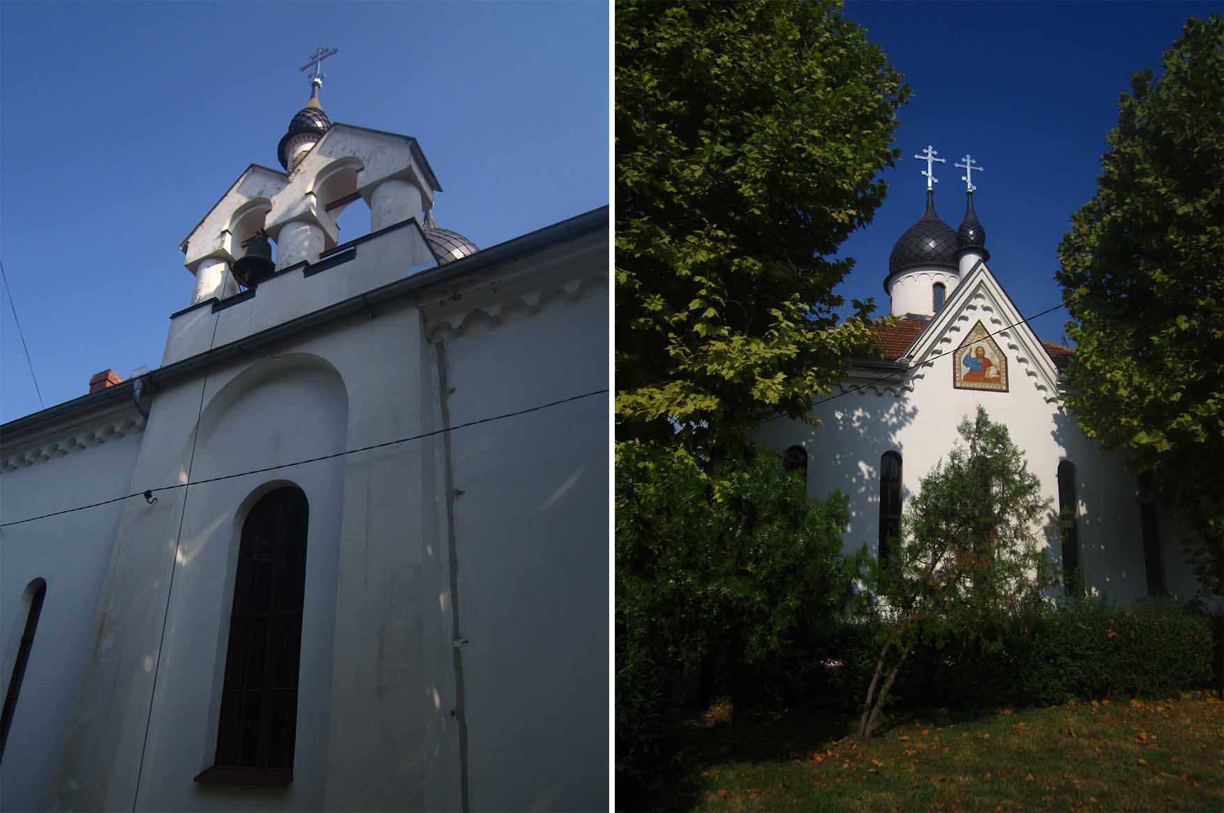 121 Bela Crkva