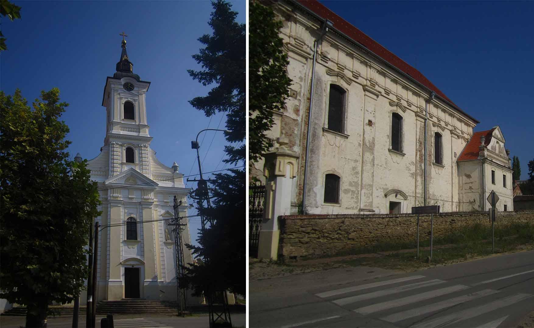 122 Bela Crkva