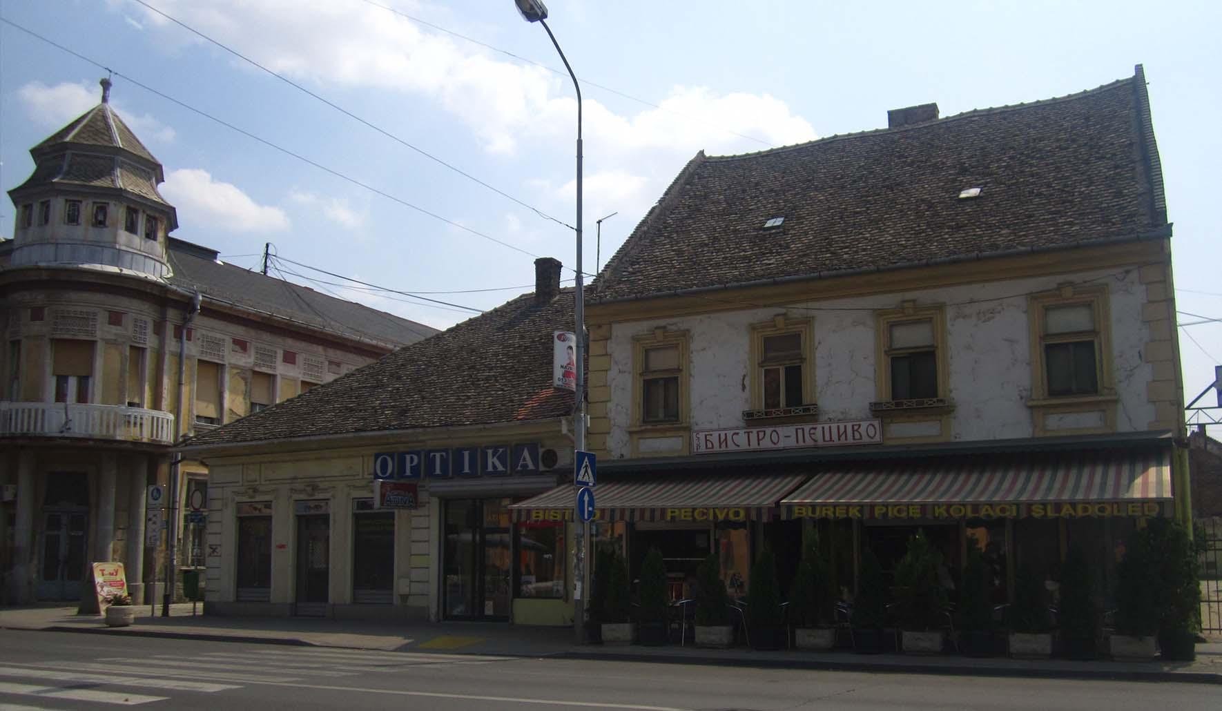 27 Pancevo