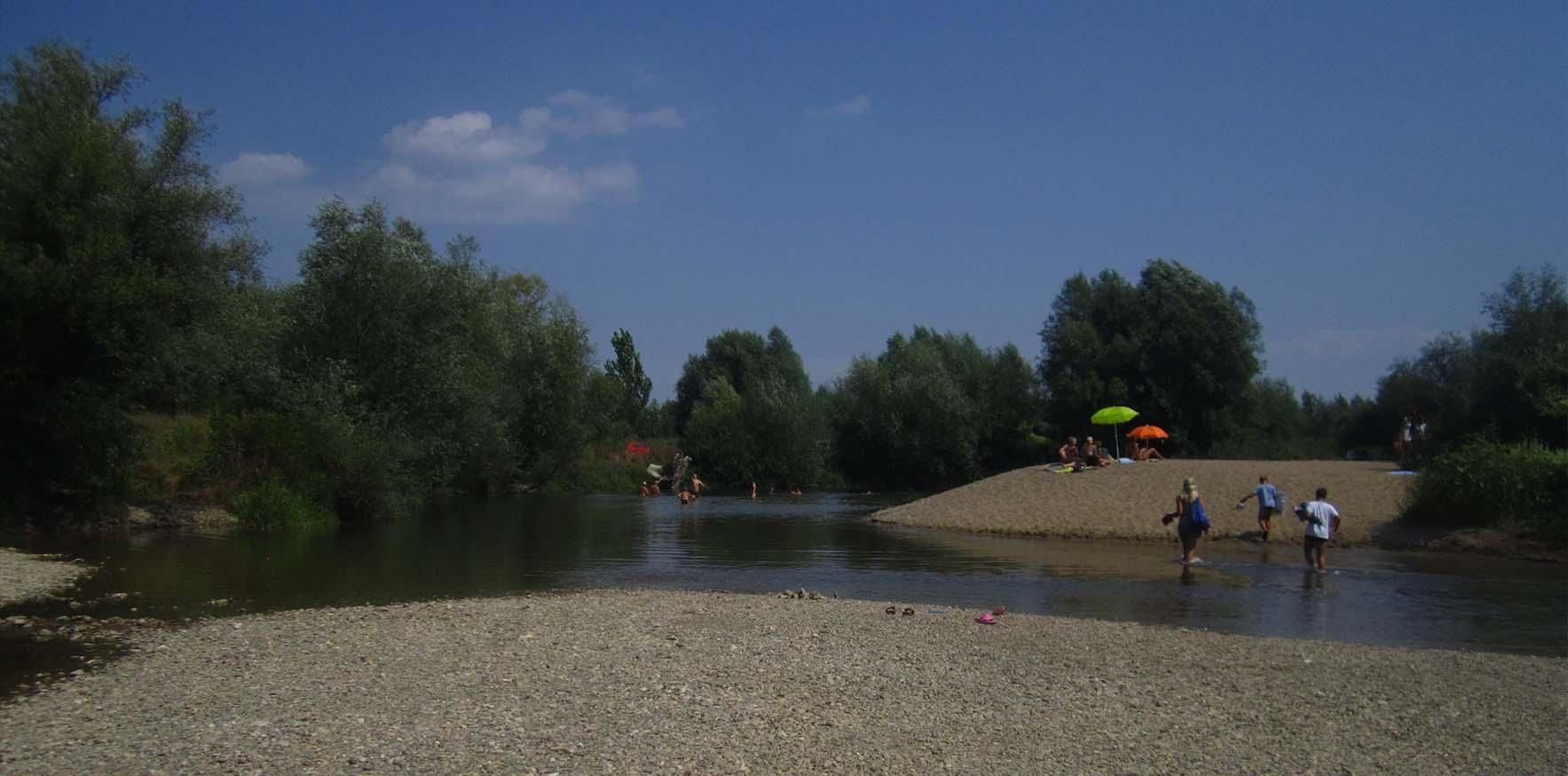 314 Nera reka