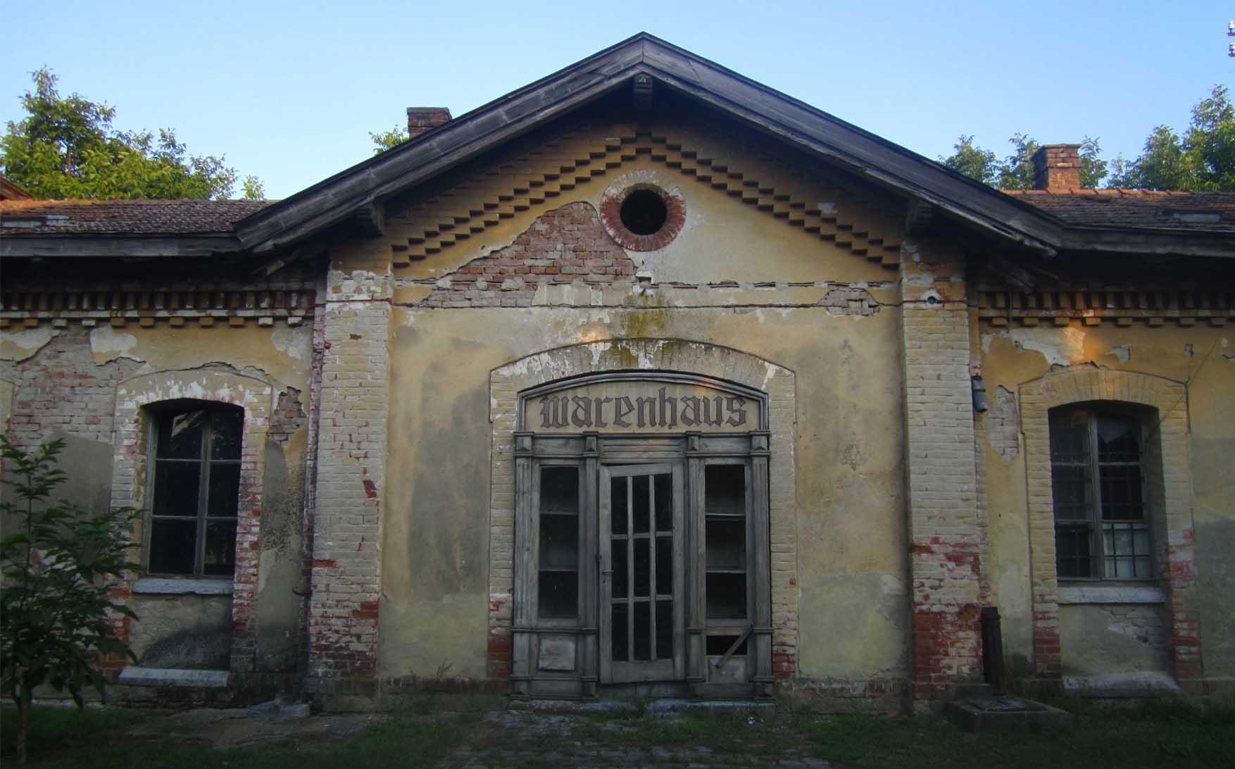 406 Jasenovo
