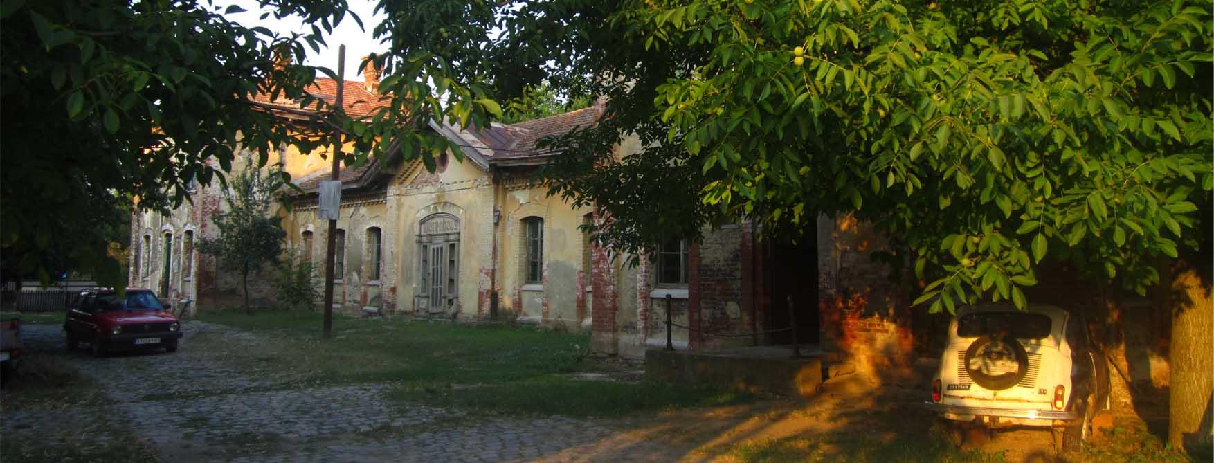 415 Jasenovo