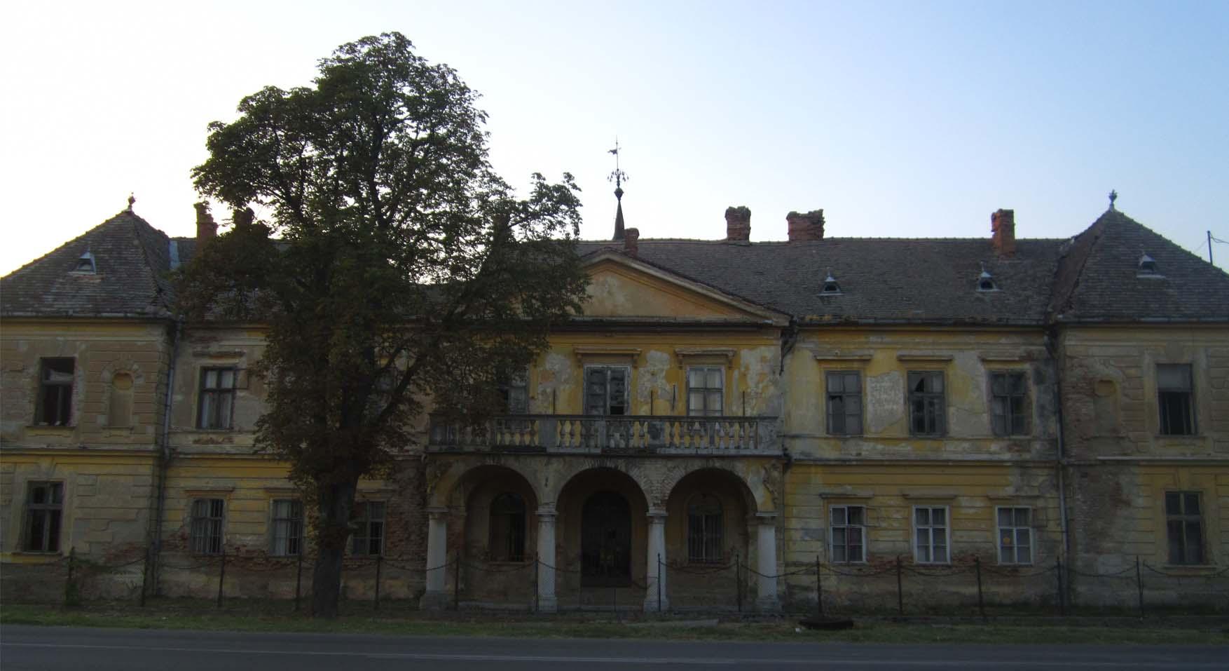 419 dvorac Vlajkovac