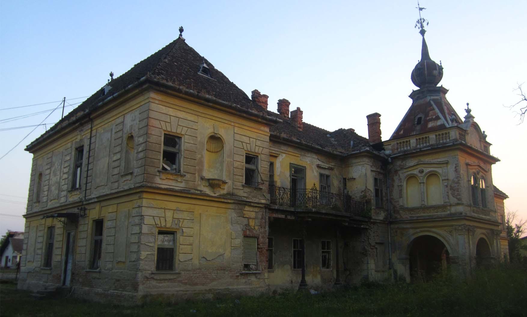 422 dvorac Vlajkovac