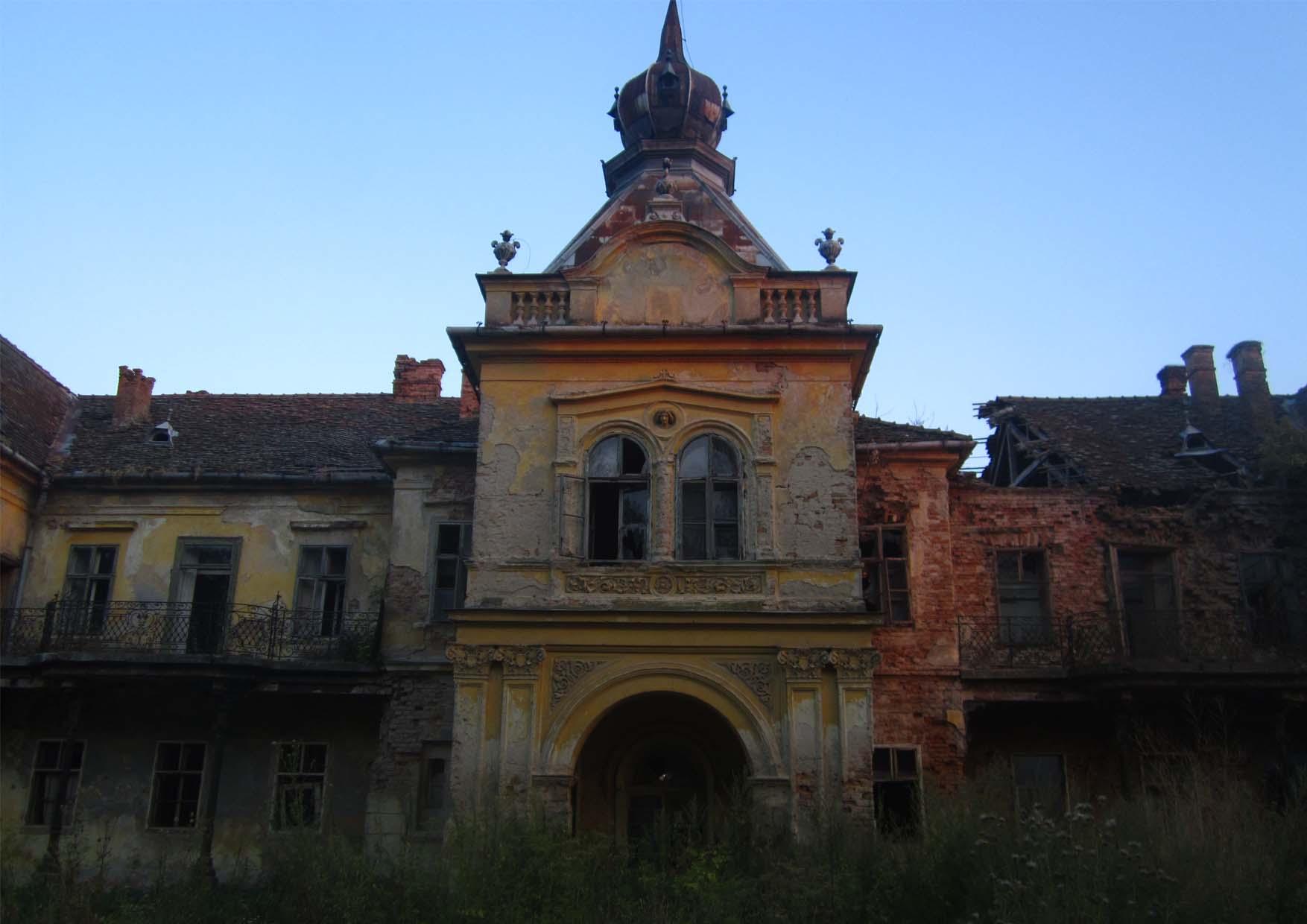 423 dvorac Vlajkovac