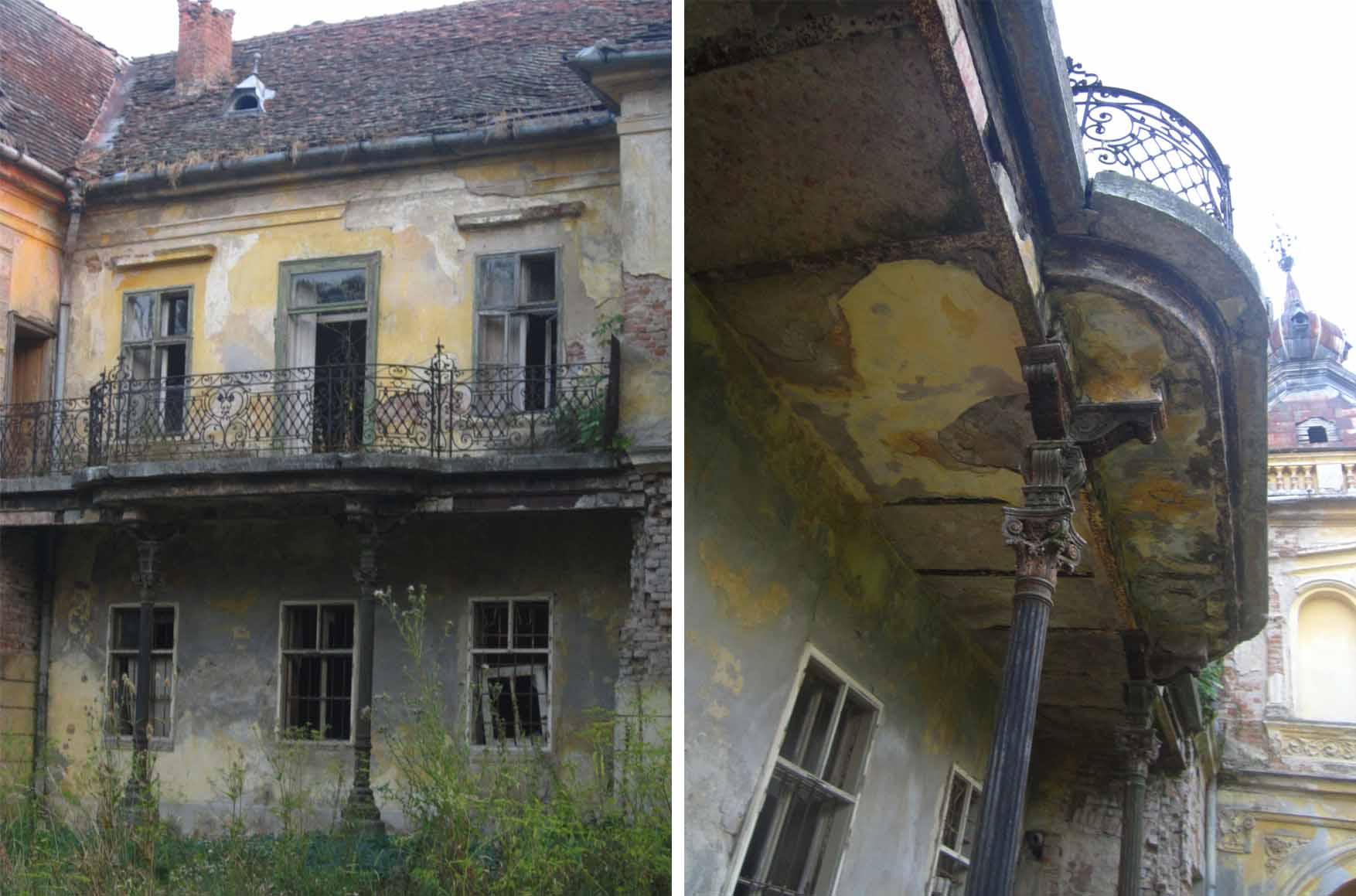 425 dvorac Vlajkovac
