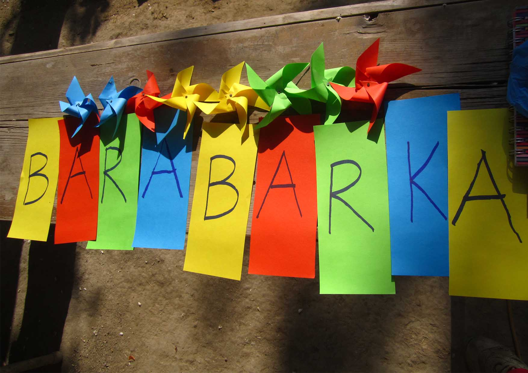 00 Barabarka radionica