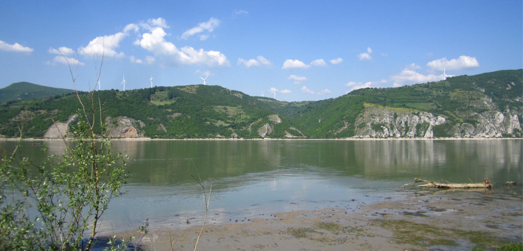 01 Dunav kod Golupca