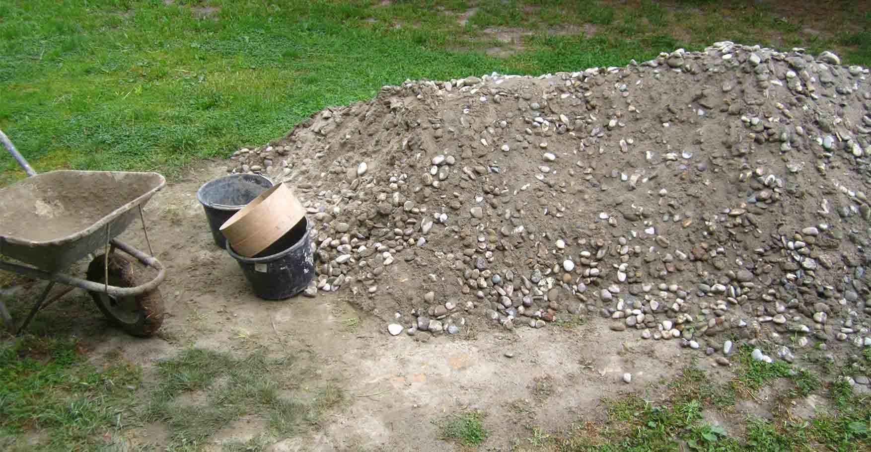 101 radionica mosorin iberlauf zemljani pod
