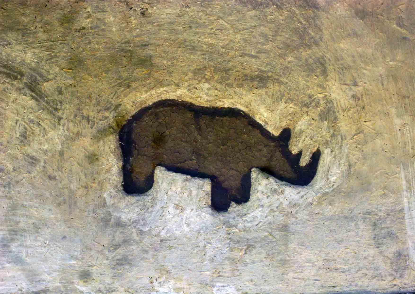 75 Draca radionica jun 2015 Dan 7 Smiljin nosorog