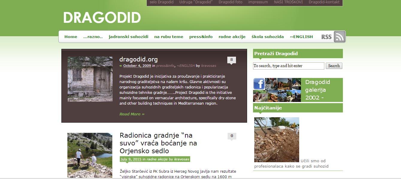 11 Dragodid