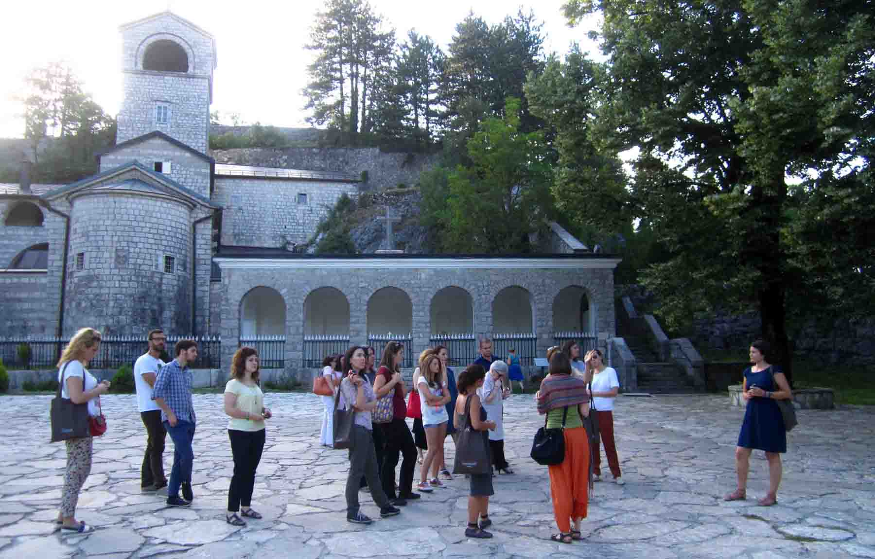 25 SEEH Cetinje 2015
