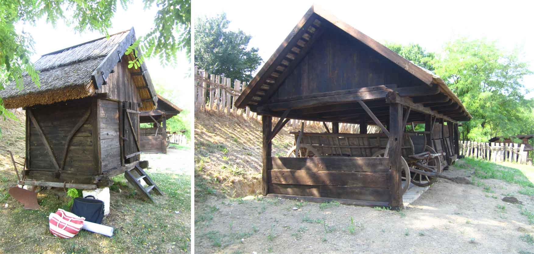 11 Nestin Muzej na otvorenom kuca Savica
