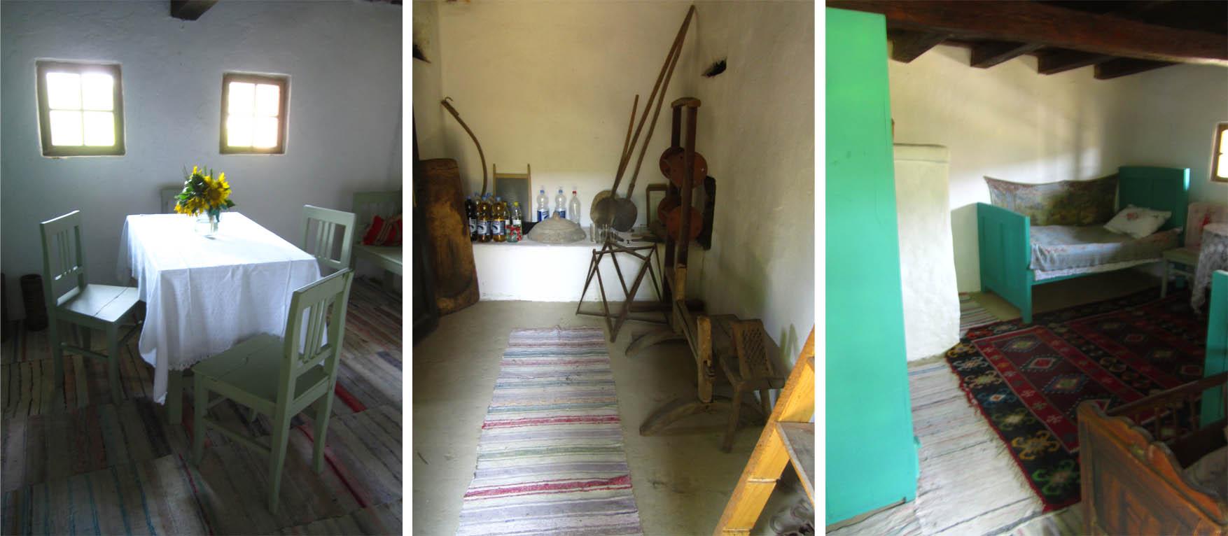 21 Nestin Muzej na otvorenom kuca Savica