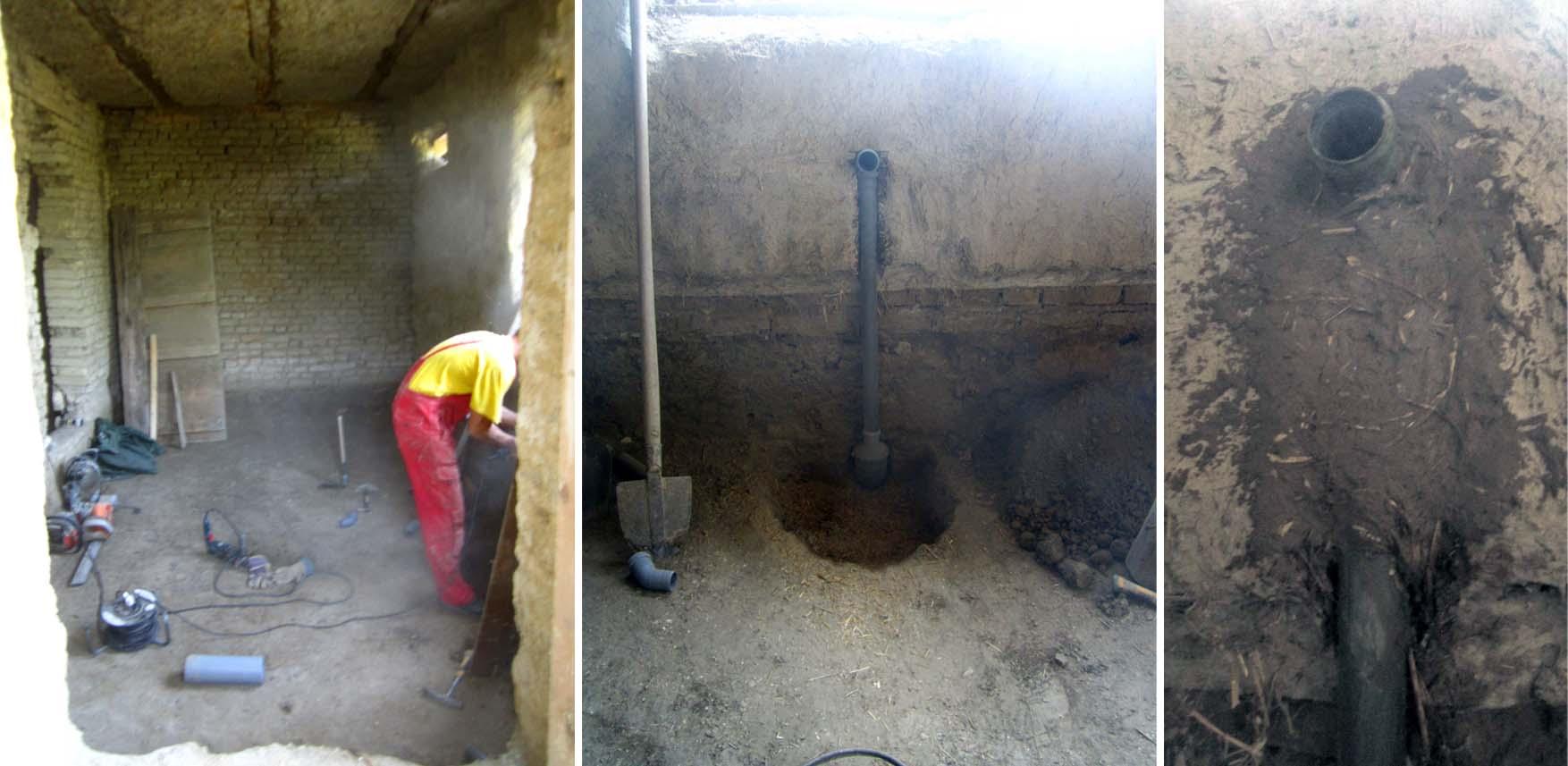 08 Mosorin kanalizacija u kuhinji