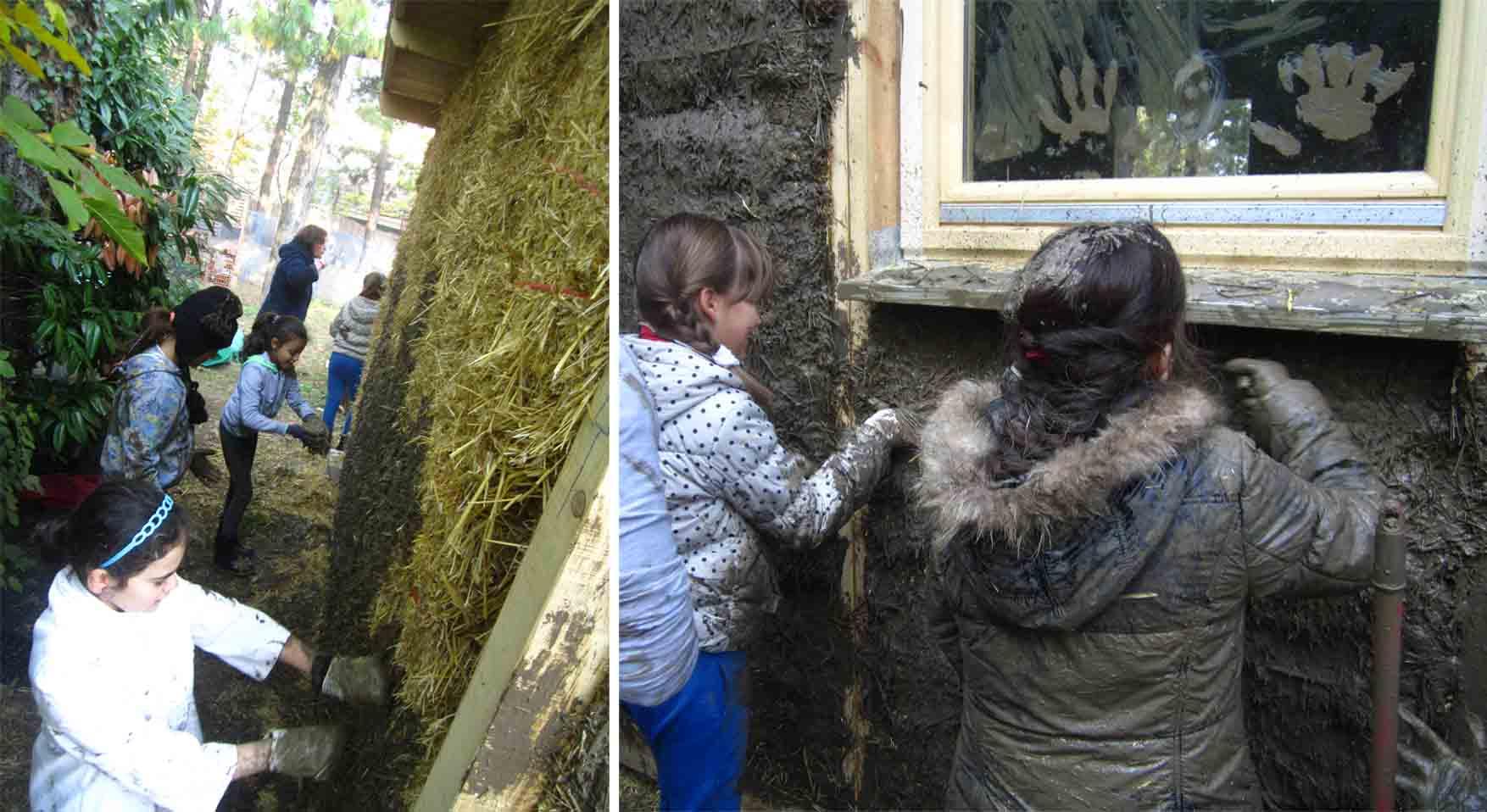 07 francuska skola kucica od slame i blata