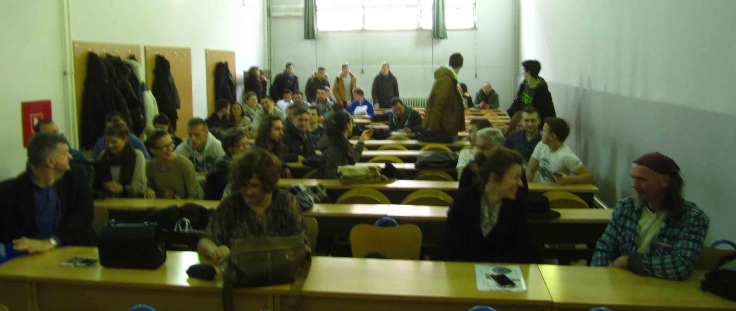 01 Osijek Dani fakulteta predavanje zemljana arhitektura