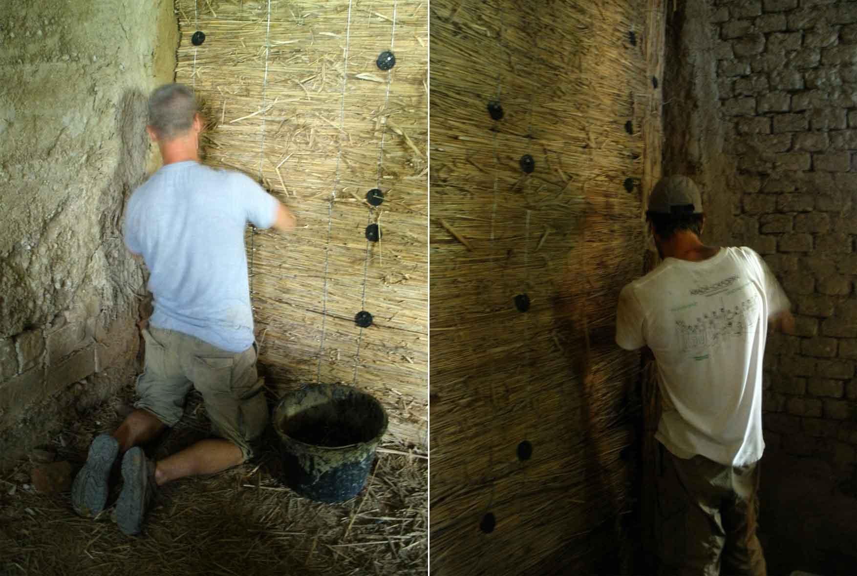 15 jun trska radionica zemljani radovi trscani paneli