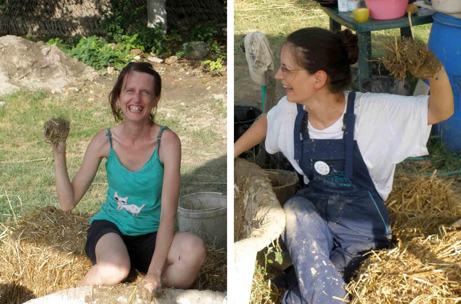 18 jun trska radionica zemljani podovi devojke