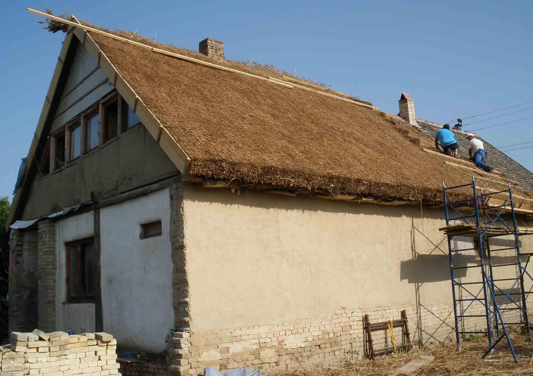 19 jun trska radionica trscani krov